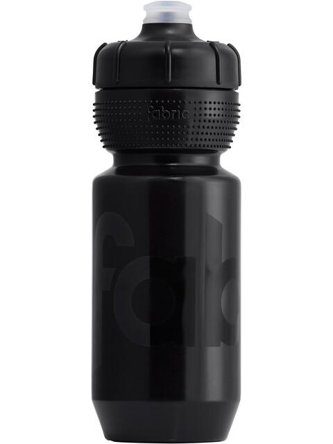 Fabric Gripper Isulated Bottle 550ml black/black